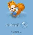 Offline download using ucweb