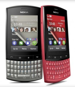 Send jar files from nokia series 40 phones
